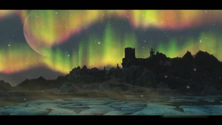 The Elder Scrolls 5: Skyrim - Sexy Adventures