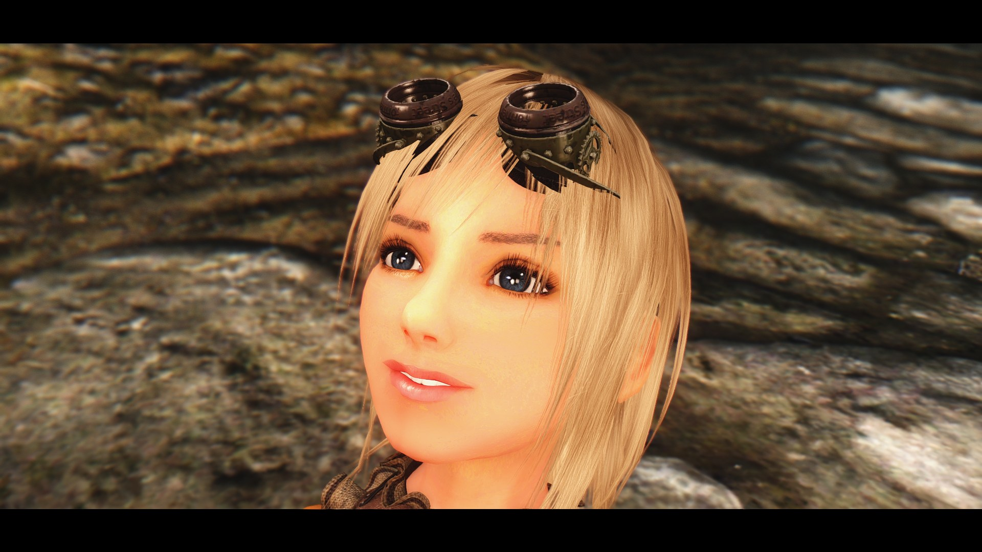 The Elder Scrolls 5: Skyrim - Poet follower Mod by BaronDeConde on