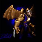 Steampunk oz #2