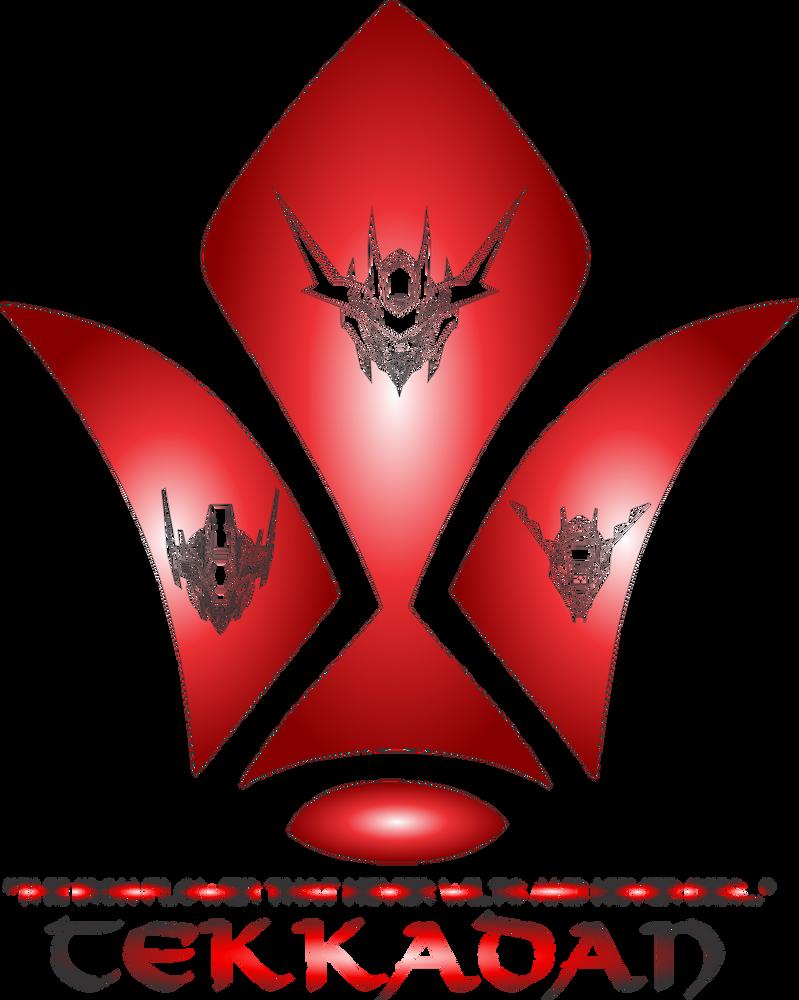 The warriors of Tekkadan