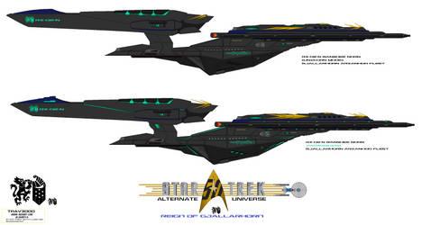 Rx02N Banshee Norn Awakening Mode R.O.G