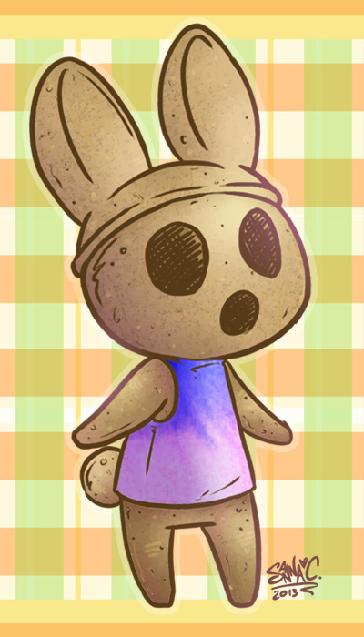 acnl coco 01 by sanna mania on deviantart