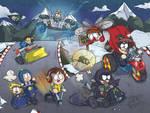 South Park - Mysterionzine 02