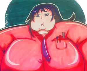 IHS: Hitagi Senjouahara