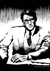 Atticus Finch by ATLbladerunner