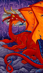 Smaug by ATLbladerunner