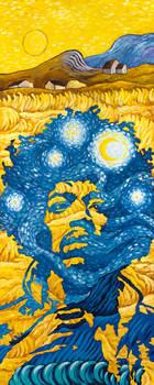 Jimi Van Gogh