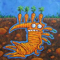 carrot by ATLbladerunner