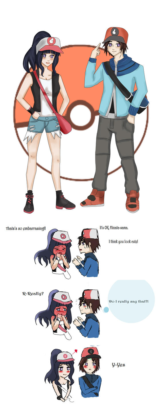 Hilbert And Hilda Pokemon Anime Images | Pokemon Images