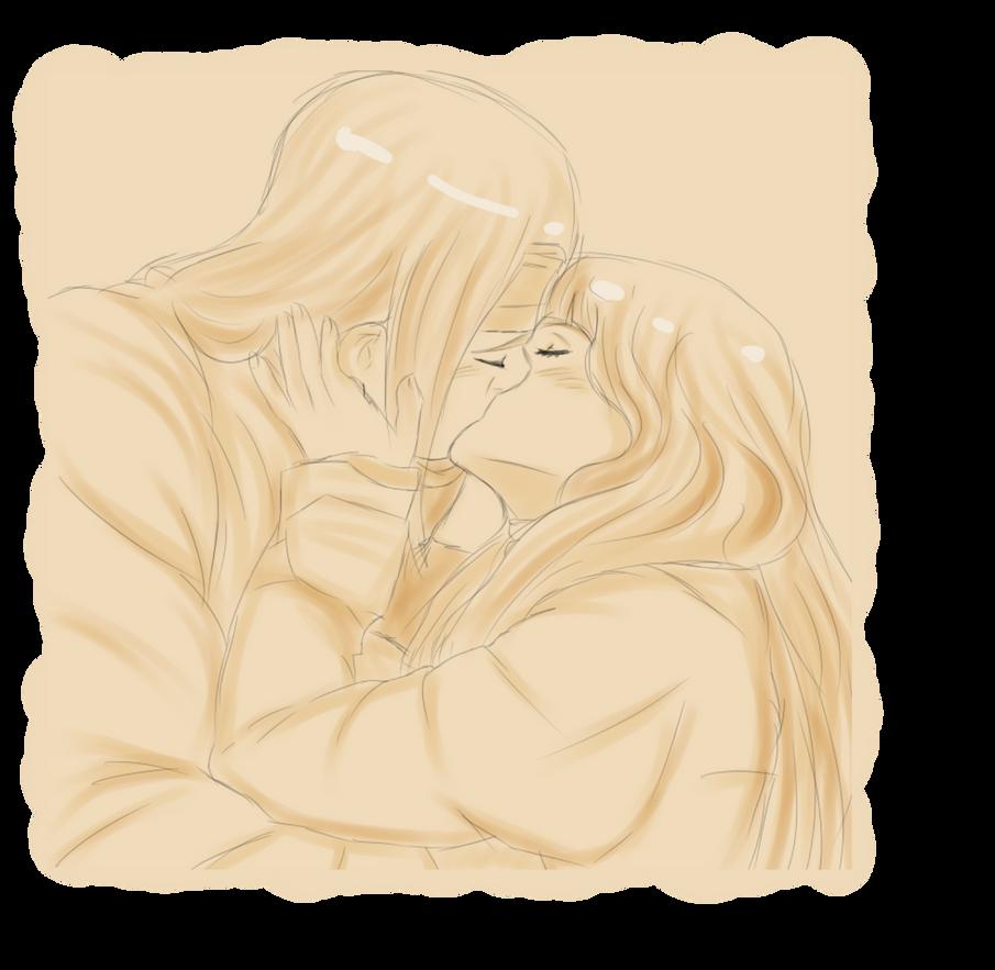 NejiHina- Love is Love by HitoriLoveNejiHina