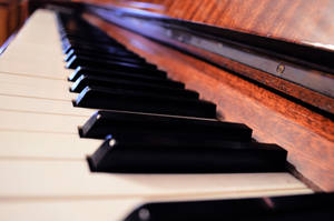Piano keys - Stock by Heavensinyoureyes