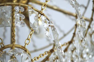 Tiffany's by Heavensinyoureyes