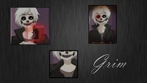 Grim Wallpaper