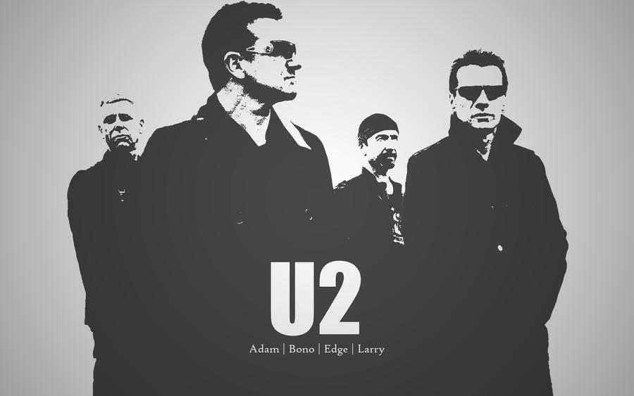 U2 Wallpaper By Pirorm On Deviantart