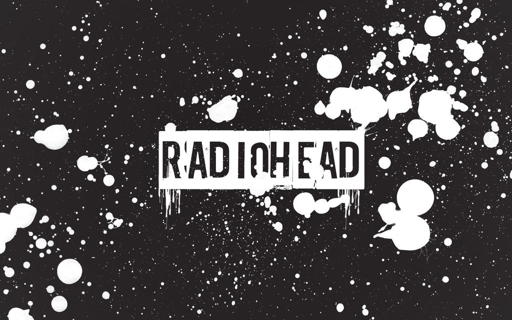 radiohead wallpaper by pirorm d5tgrvk