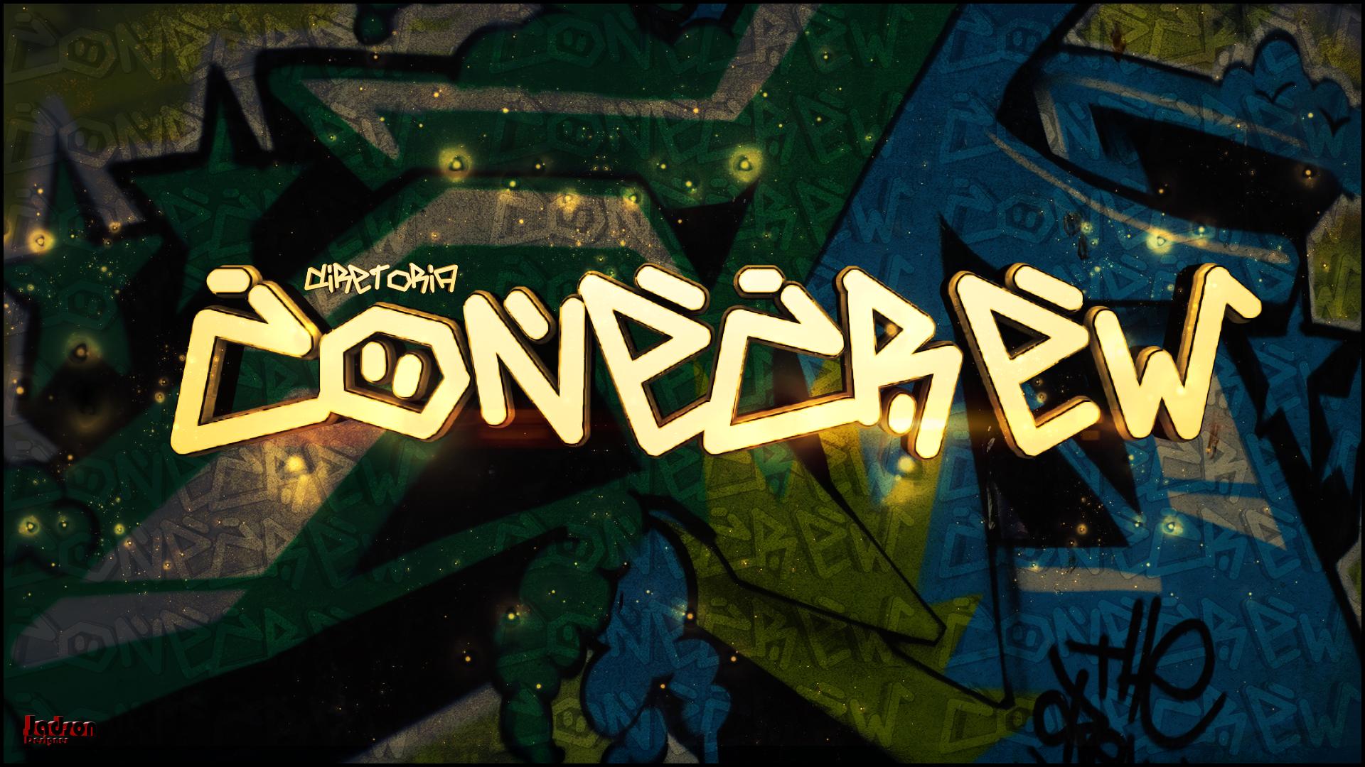 Cone Crew Diretoria Wallpaper By JadsonWYW