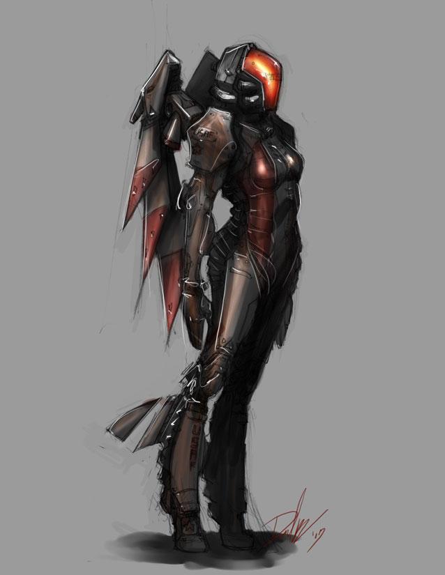 Systems Republic of Kal'Bavakor (SRK) Valkyrie_Armor_by_DMBoyleDesign