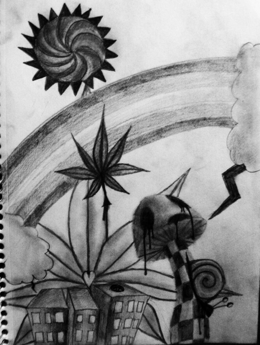 Drawing Ideas Simple Easy Trippy Drawings If You Love Cartoons There Is No Reason Why You Shouldn 039 T Try Drawing Them Your Own Way