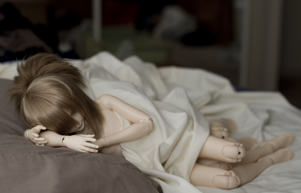 Sleep by Mahou-Koneko