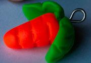 It's a carrot by RadiantSky