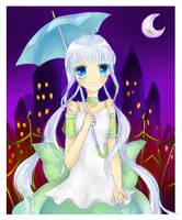 Halloween Night by buniiru