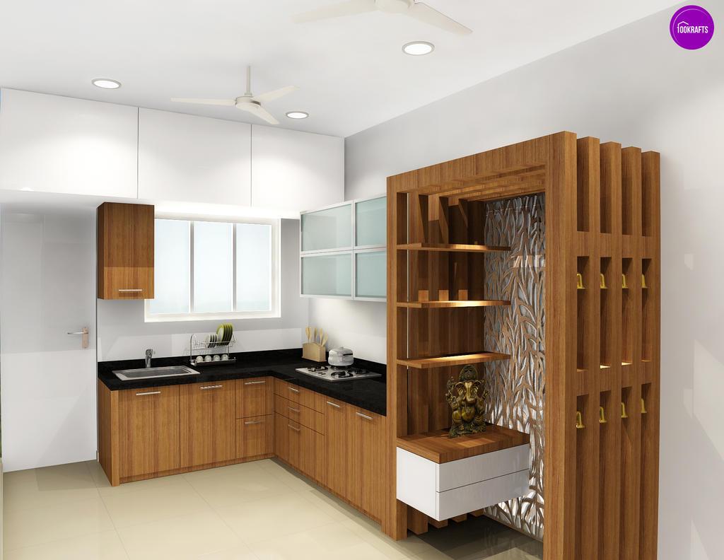 Modular Kitchen Designs By Archana100krafts On Deviantart