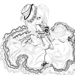 Lady Phantomhive WIP