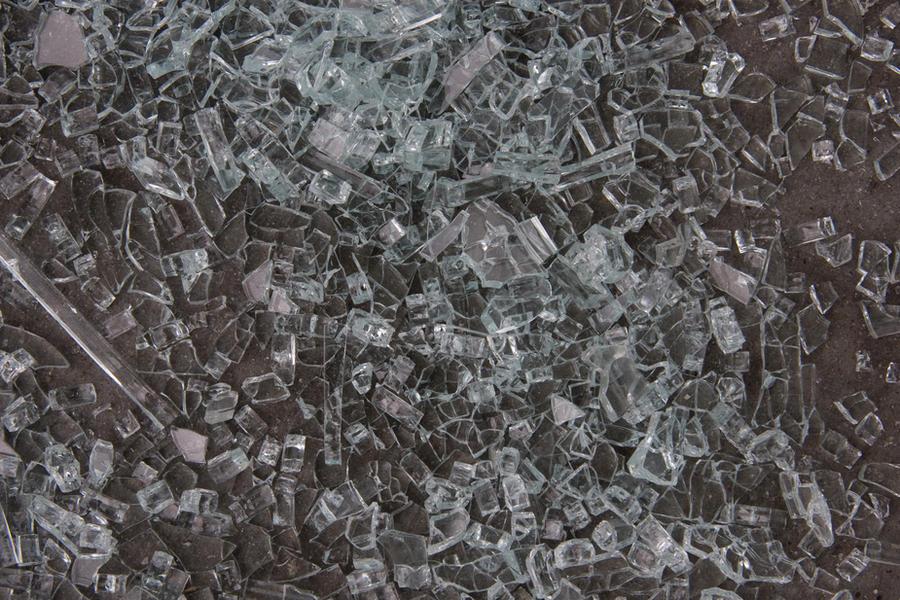 Glass Texture 4 by GenericPhotoninja