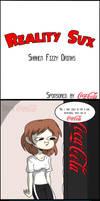 Reality Sux_Shaken Fizzy Drinks
