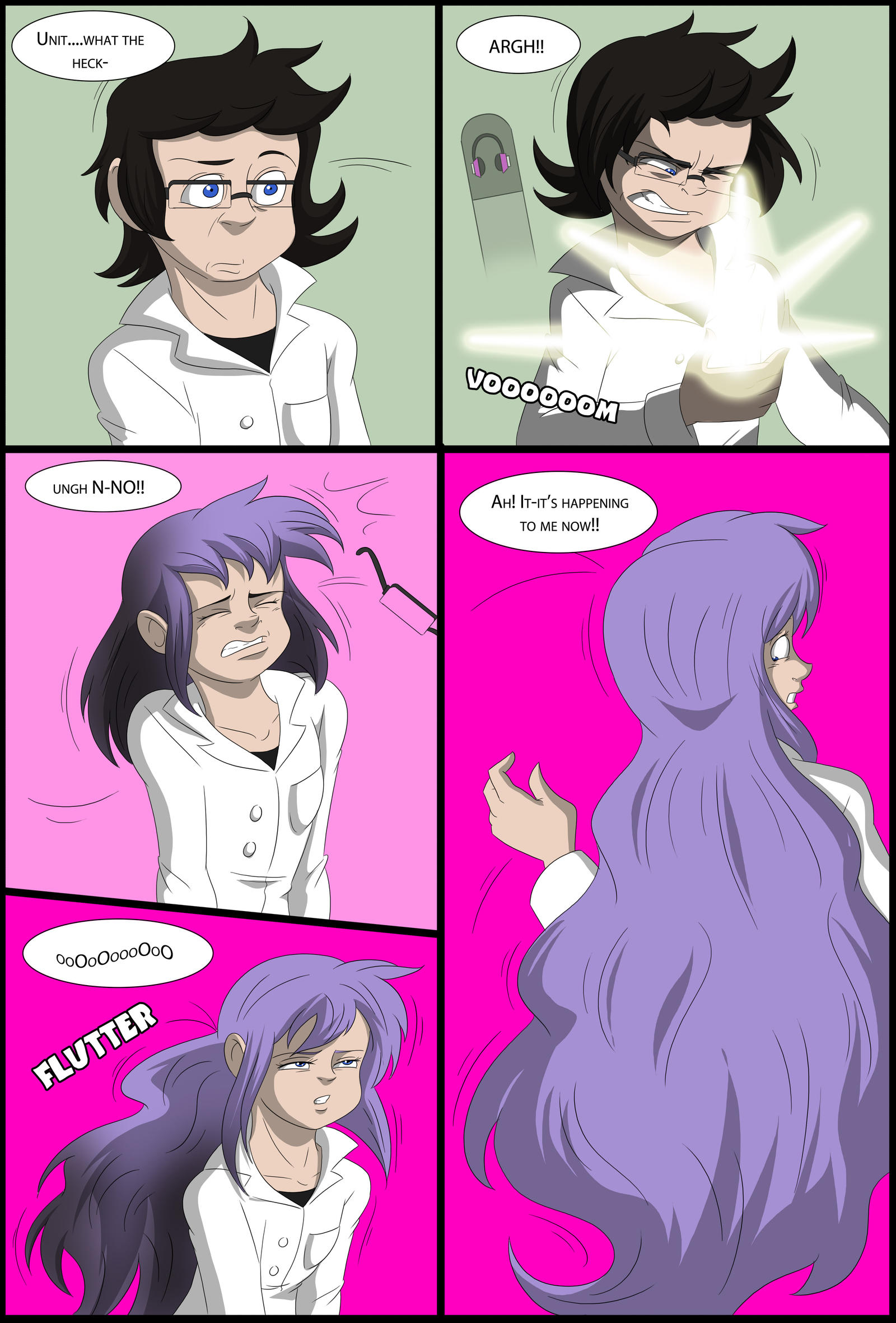 The Queen S Game 2 Page 33 By Tfsubmissions On Deviantart
