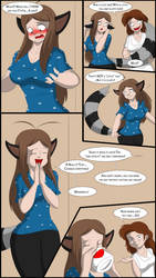 Coffee Shop Girl TG/TF/AR Page 4 by TFSubmissions