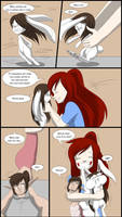 'Pet'ronising Owner TG/TF Page 12 by TFSubmissions