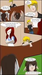 'Pet'ronising Owner TG/TF Page 15 by TFSubmissions
