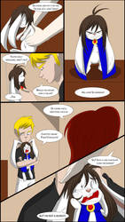 'Pet'ronising Owner TG/TF Page 18 by TFSubmissions