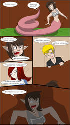 'Pet'ronising Owner TG/TF Page 19 by TFSubmissions