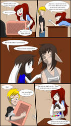 'Pet'ronising Owner TG/TF Page 22 by TFSubmissions
