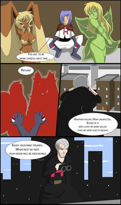 Whatever happened to James_Pokemon TG/TF Page 6