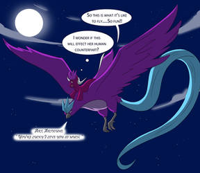 A Rarity Articuno TF Part 2 by TFSubmissions