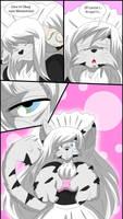 Snow Angel Maid TF/TG Page 5