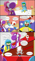 Spiny Sisters TG/TF Page 27