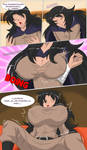 Gender Bender Inn TG Page 13 by TFSubmissions