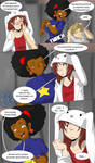 My Makeshift Daughter TG Page 16 by TFSubmissions