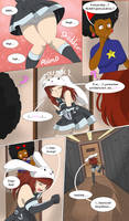 My Makeshift Daughter TG Page 21