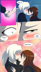 Sisterly Brother TG Page 117