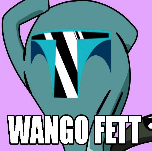 Wango Fett, PokeBounty Hunter