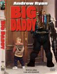 Bioshock Movie cover Big Daddy
