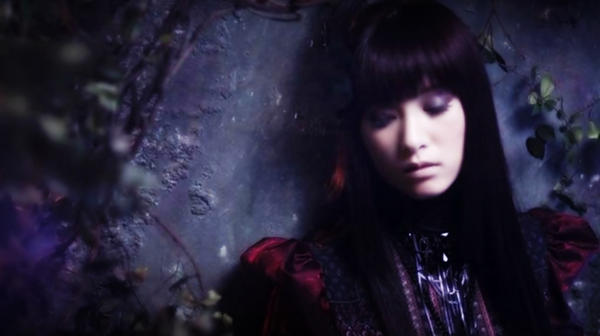 Keiko (Kalafina) - To The Beginning by ShivanaMoonflower ...