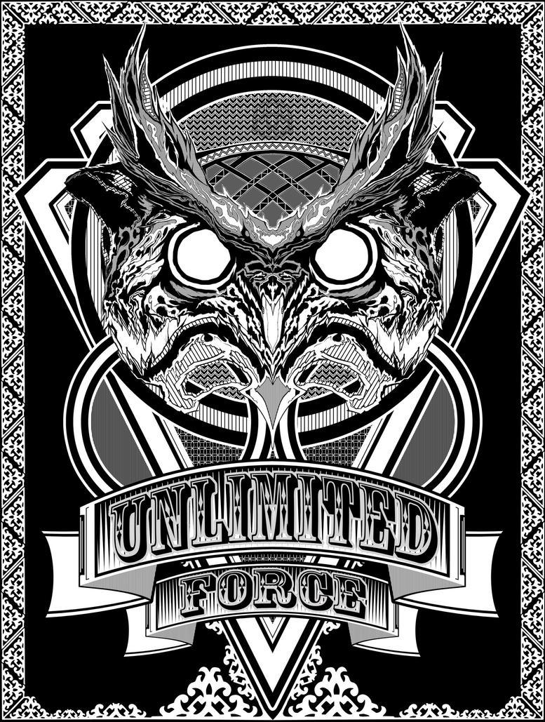 logo by UnlimitedForce