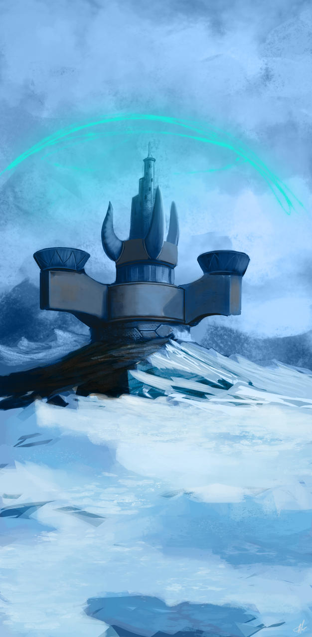 Watchtower by UnlimitedForce