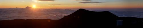 Mauna Kea Rediculously Wide by danielgregoire